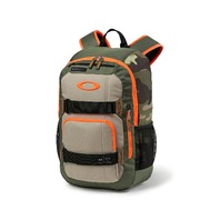 OAKLEY Enduro 22 Backpack Travel Bag 92863 worn olive FREE SHIP NEW w/tags