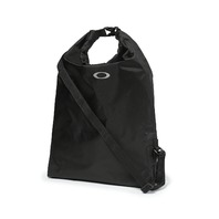 OAKLEY Dry Bag Surf Backpack Travel Bag 92902 jet black FREE SHIP NEW w/tags