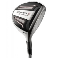 Adams Speedline Super S 3 Wood 15* Matrix Radix SV Graphite Senior Right 43 inch