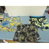 STANCE Boys Boxer Shorts Briefs Underwear Medium (22-23) 3 Pairs New Never Worn