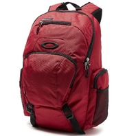 OAKLEY Blade 30 Backpack Travel Bag 92877 Red Line New With Tags Free Ship