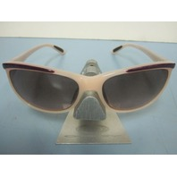 OAKLEY womens Confront Sunglass Raspberry Milk/G40 Gradient OO2024-08 New In Box