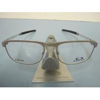 OAKLEY mens Truss Rod R RX eyeglass frame Light OX5122-0353 NEW In Box/Case