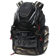OAKLEY Big Kitchen 35L Backpack Travel Bag 92737 Herb New With Tags Free Ship