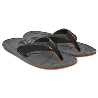 VOLCOM surf snowboard skateboard mens Rift Flip Flop #9 New w/Tag Free Shipping