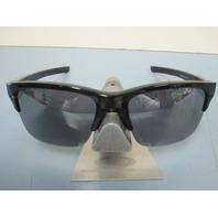 OAKLEY mens Thinlink Golf Sunglass Black/Black Iridium OO9316-03 New In O Baggy
