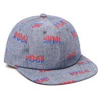Huf 2017 1984 Strapback Hat Mens Unisex Cap Headwear New w/tag Skateboard Surf