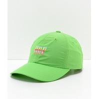 Huf `18 Resort Strapback Hat Mens Unisex Cap Headwear New w/tag Skateboard Surf