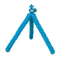 XSories Bendy Monochrome Flexible Tripod Gopro Nikon Canon Digital Camera