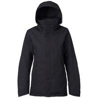 BURTON snowboard AK 2L Gore-Tex Embark Jacket True Black womens Small NEW w/tags