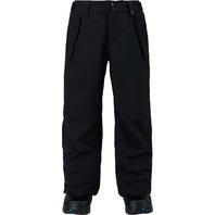 BURTON snowboard 2018 Parkway Insulated Pant Black Youth Medium NEW w/tags