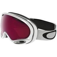 OAKLEY snowboard ski A-Frame 2.0 Goggle White/Prizm Rose New In Box 59-747