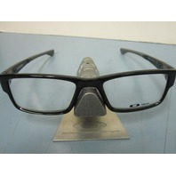 OAKLEY mens RX eyeglass frame AIRDROP green quartz OX8046-0555 NEW w/Oakley case