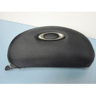 OAKLEY mens RX sunglass frame protective vault clamshell carrying case black new