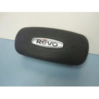 Revo sun eyeglass frame protective SM vault clamshell carrying case new