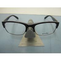Oakley womens Irreverent RX eyeglass frame Dusk OX1062-0852 NEW in Oakley case