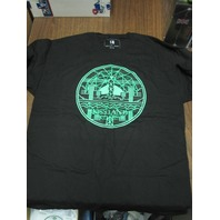 THE WEEKND 2013 Kissland XO official issue t-shirt mens size LG New Old Stock 1
