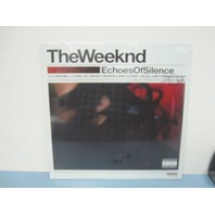 The Weeknd ‎2015 Echoes Of Silence 2xLP 150 gram Vinyl Sealed New