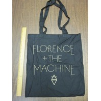 Florence And The Machine 2015 How Big,How Blue Shoulder Bag Rare New old Stock