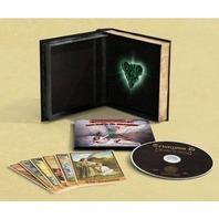 Tenacious D 2006 The Pick of Destiny Deluxe Collectors Edition CD Box Set Ltd Ed