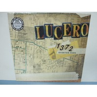 Lucero ‎2009 1372 Overton Park sealed Record LP