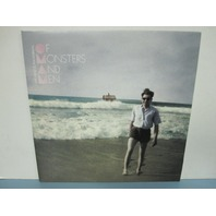 "Of Monsters And Men ‎2012 My Head Is An Animal 2x12"" LP Record New Never Played"