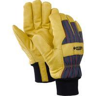 BURTON snowboard mens Lifty Glove Raw Hide Medium NEW in package