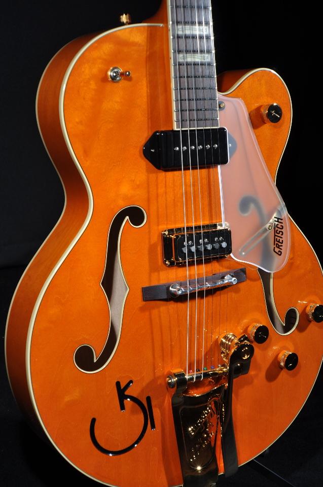 Gretsch Eddie Cochran : gretsch g6120ec eddie cochran signature guitar streetsoundsnyc ~ Russianpoet.info Haus und Dekorationen