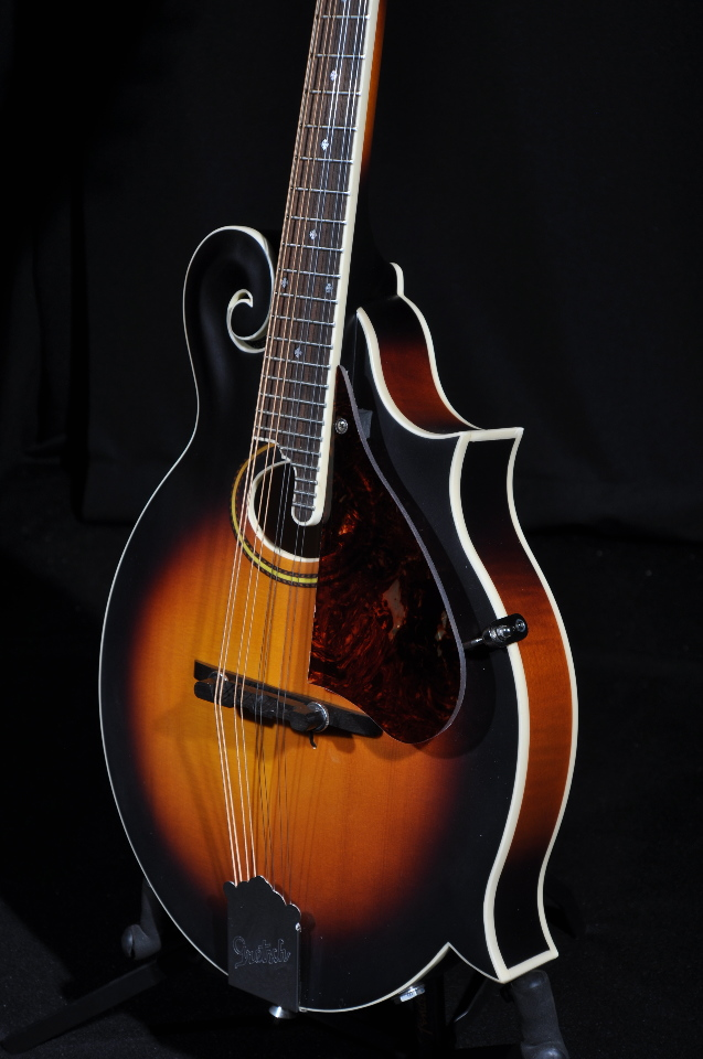 gretsch g9350 park avenue f mandolin ac el 3tsb roots collection streetsoundsnyc. Black Bedroom Furniture Sets. Home Design Ideas