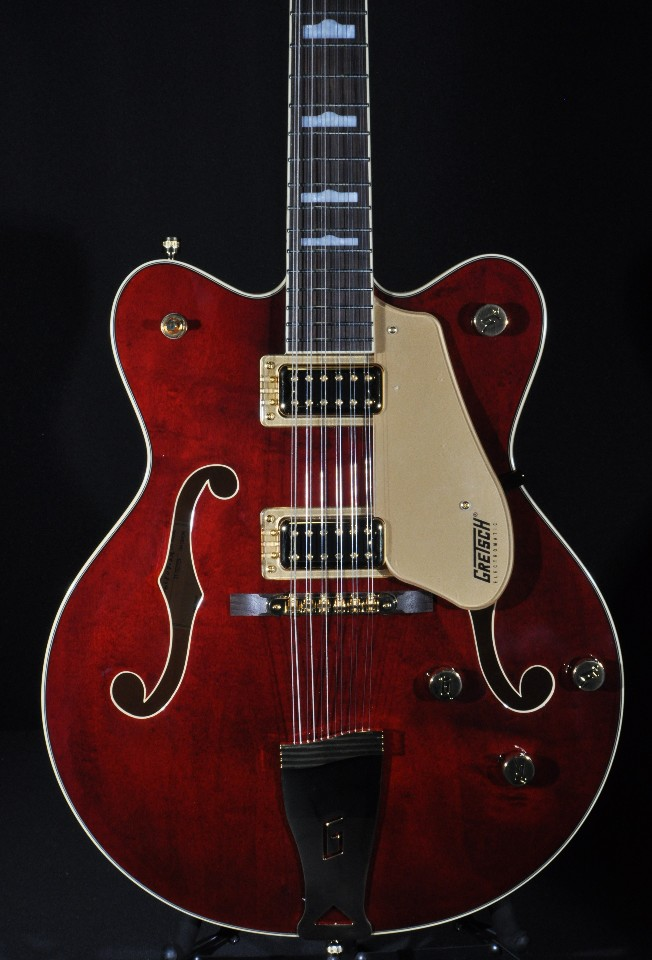 gretsch g5422t 12 walnut w gold hardware 12 string new edition electromatic do streetsoundsnyc. Black Bedroom Furniture Sets. Home Design Ideas