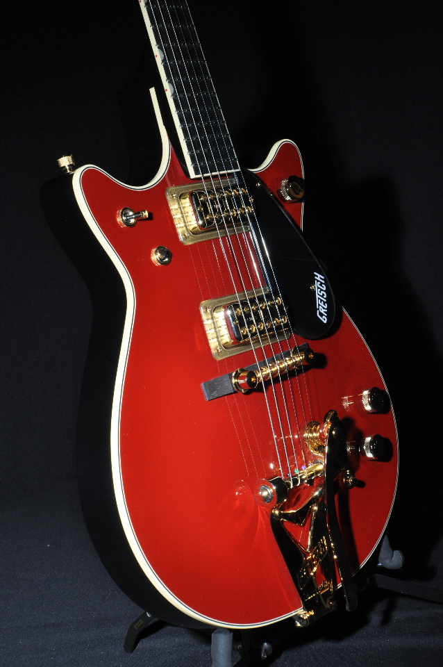gretsch g6131t 62vs vintage select jet firebird guitar with bigsby streetsoundsnyc. Black Bedroom Furniture Sets. Home Design Ideas