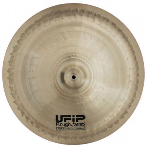 ufip rough series 16 china cymbal streetsoundsnyc. Black Bedroom Furniture Sets. Home Design Ideas