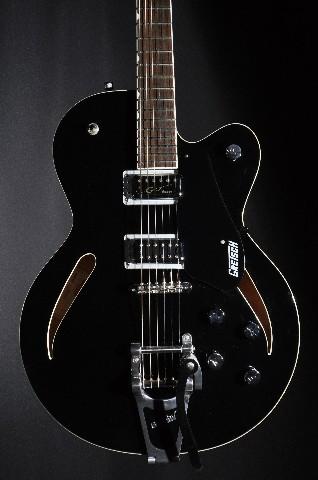 gretsch g5620t cb electromatic black center block guitar ebay. Black Bedroom Furniture Sets. Home Design Ideas