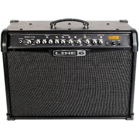 Line 6 Modeling Amp : line 6 spider iv 120 120 watt modeling guitar amplifier 614252006811 ebay ~ Russianpoet.info Haus und Dekorationen