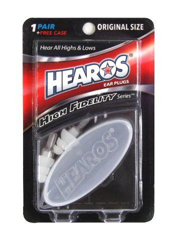 hearos high fidelity ear plugs streetsoundsnyc. Black Bedroom Furniture Sets. Home Design Ideas