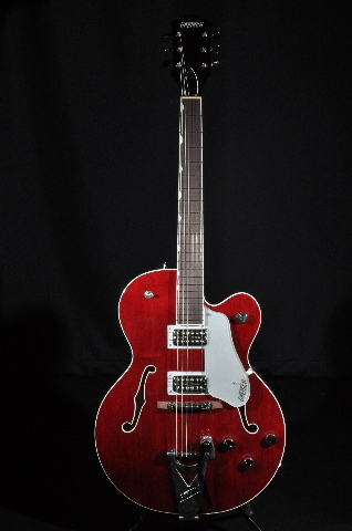 Gretsch G6119t Tn Tennessee Rose Guitar Players Edition Ebay