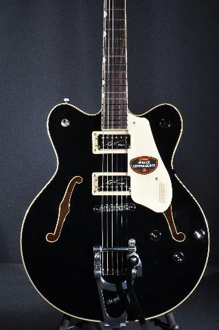gretsch g5622t electromatic center block guitar black mint streetsoundsnyc. Black Bedroom Furniture Sets. Home Design Ideas