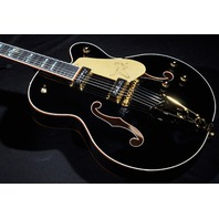GRETSCH  G6136DSBK BLACK FALCON JT14020894 BRAND NEW