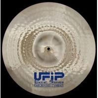 """UFiP Bionic Series 16"""" Crash Cymbal"""