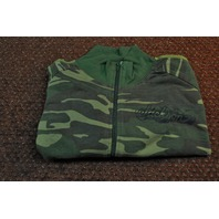 FENDER LADIES JACKSON CAMO LARGE JACKET
