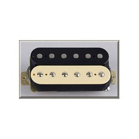 DEAN EQUALIZER BRIDGE PICKUP BLACK/CREAM