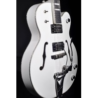 GRETSCH G7593T-BD BILLY DUFFY WHITE FALCON JT13125801 BRAND NEW