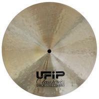 "UFiP Class Series 18"" Fast Crash Cymbal 1210g. FREE WORLDWIDE SHIPPING"