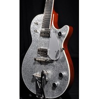 GRETSCH  G6129T SILVER JET GUITAR BRAND NEW HARDSHELL INCLUDED