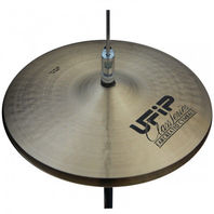 "UFiP Class Series 14"" Medium Hi-Hat Cymbal FREE WORLDWIDE SHIPPING"