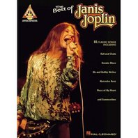 The Best of Janis Joplin (1999, Paperback)