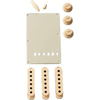 FENDER AGED WHITE ACCESS KIT STRAT (0991368000)