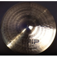 "UFiP Class Series 22"" Brilliant Ride Cymbal FREE WORLDWIDE SHIPPING"