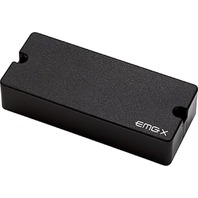 EMG 707X 7-STRING GUITAR ACTIVE PICKUP BLACK