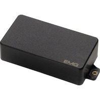 EMG 60 HUMBUCKING ACTIVE GUITAR PICKUP BLACK